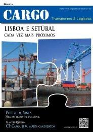 Março/Abril Número: 242 Ano: 2013 Ver edição em PDF - Cargo