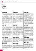 Avvitatura Screw Driving Schrauben - Sea - Page 6