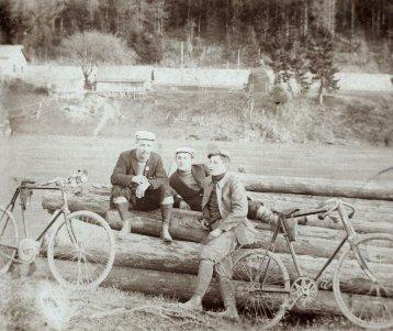 Biografisches RADLEXIKON Steiermark - Radland - Steiermark
