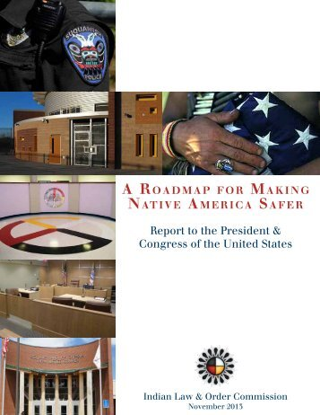 A Roadmap For Making Native America Safer - UCLA American ...