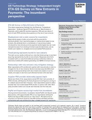 January 7, 2013 Issue - Electronic Transactions Association