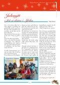 Kyrkjeblad for Alversund, Lygra og Seim Men du ... - Mediamannen - Page 7