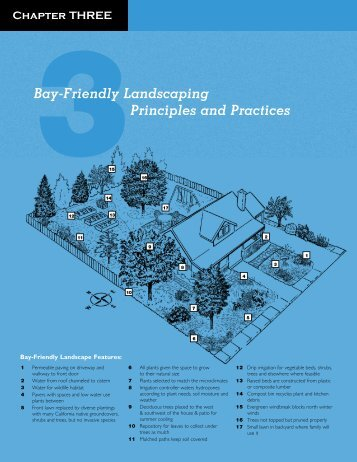 Bay-Friendly Landscaping Principles and Practices - StopWaste.org