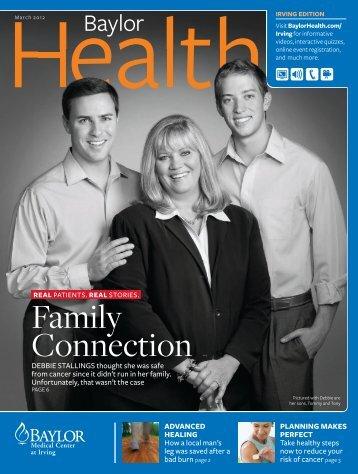 Irving - Baylor Online Newsroom - Baylor Health Care System
