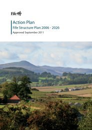 Action Plan - Home Page