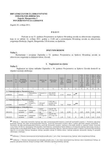 Hrvatski zavod za zdravstveno osiguranje