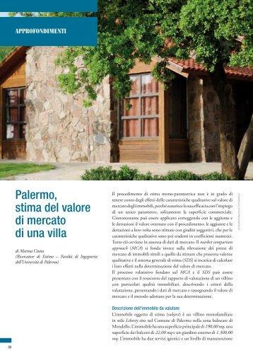 Sicurezza nei cantieri edili L'Analisi del Valore a supporto di scelte e ...