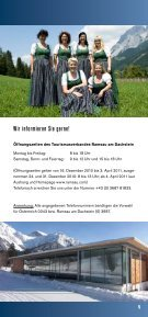 Ramsau ABC - Ramsau am Dachstein - Seite 5