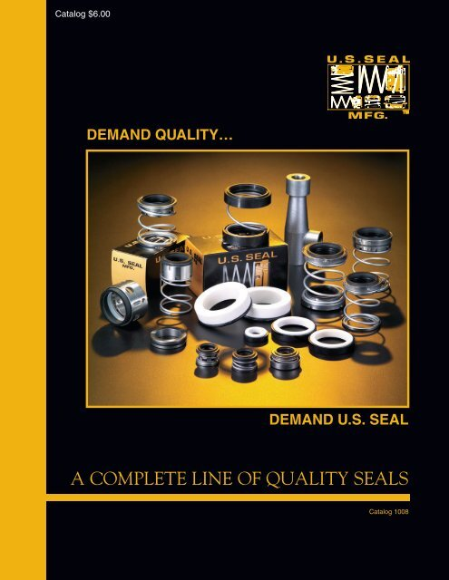 "EAI Double lip w// Spring Oil Seal 1 3//8/""x2 1//8/""x5//16/"" TC 1.375/""x2.125/""x0.313/"""