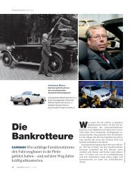 Karmann - Die Bankrotteure (manager-magazin).pdf - Arbeit für ...