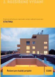 Příručka Statika - Ytong