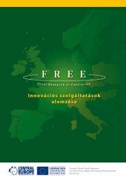 Innovációs szolgáltatások elemzése Innovációs szolgáltatások ...