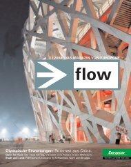 Titelbild flow 03/2008 als PDF-Dokument zur Ansicht