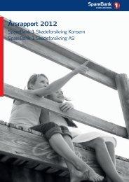 Last ned rapporten her (PDF) - SpareBank 1