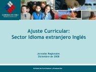 Presentación Ajuste Ingles 100309 - LEM
