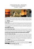 Itinéraire de 17 jours - Africa Voyages Botswana - Page 2