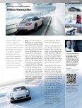 Radikal Porsche. Der neue Cayman R. After-Business-Treff. - Seite 3