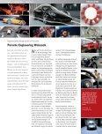 Radikal Porsche. Der neue Cayman R. After-Business-Treff. - Seite 5