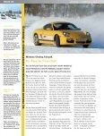 Radikal Porsche. Der neue Cayman R. After-Business-Treff. - Seite 6