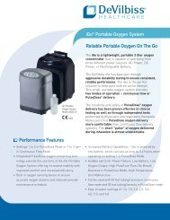 Reliable Portable Oxygen On The Go - Portable Oxygen Concentrator