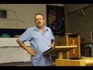 Men's Ministry 29 January 2013 - stmichaelsedgemead.org.za