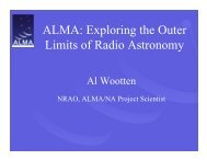 ALMA - Controlled Fusion Atomic Data Center