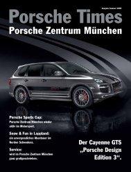 sportschuhe nach mass - Porsche