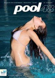 Private Badelandschaftenim Freien - Pool
