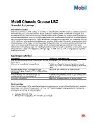 [pdf] M-CHASSIS-TD - Lindberg & Lund AS