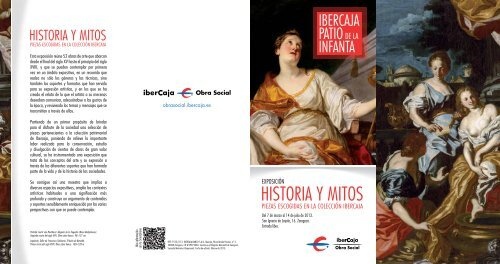 HISTORIA Y MITOS - Ibercaja Obra Social