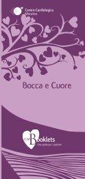 Bocca e Cuore - Centro Cardiologico Monzino