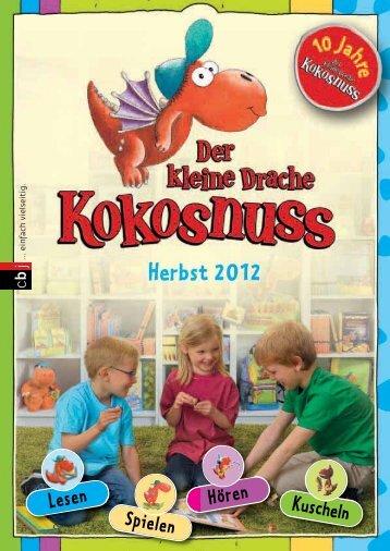 Kokosnuss - Verlagsgruppe Random House GmbH