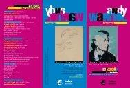 Andy Warhol - Ibercaja Obra Social