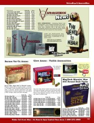 Glow Ammo - Midsouth Shooters Supply
