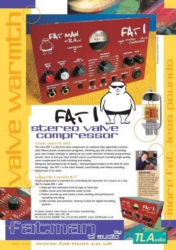 Fatman Leaf 15/5/00 LT.2 (Page 1)