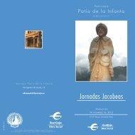 Jornadas Jacobeas - Ibercaja Obra Social