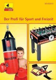 Der Profi für Sport und Freizeit - Pool School Germany