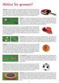 Der Profi für Sport und Freizeit - Pool School Germany - Page 2