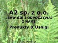 A2 sp. z oo