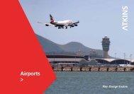 Airports > - Atkins