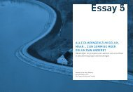 Boek PROmO - ESSAY 5 Kijk op Waterveiligheid Perceptie en ...