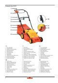 Compact plus 40 E-1 Compact plus 40 E-1 - WOLF-Garten - Page 4