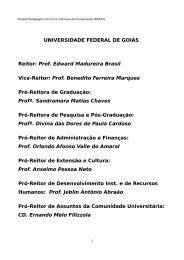 Versão 2008 (.pdf) - Instituto de Informática - UFG
