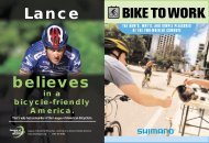 The Bike to Work Commuter's Booklet