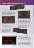 Plant Floor Marquee - Saddle Brook Controls - Page 4