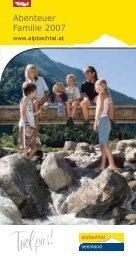 Abenteuer Familie 2007