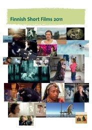 2 Finnish Short Films 2011
