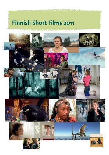 2 Finnish Short Films 2011