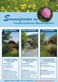 Folder zum Download - Rassi´s Feriendorf Donnersbachwald - Seite 2
