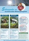 Folder zum Download - Rassi´s Feriendorf Donnersbachwald - Seite 3